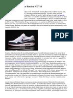 Nike Air Max Online Kaufen WD718