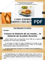 CASO PARDOS CHICKEN CHILE.pptx