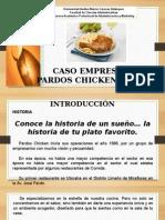 CASO PARDOS CHICKEN CHILE.pptx