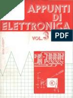 Appunti Di Elettronica Vol 3 All Sperimentare n6