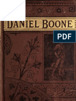 Hartley - Life of Daniel Boone the Great Western Hunter and Pioneer (1865)