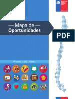 Mapa de oportunidades