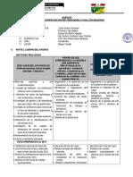 Documentos de Gestión 2014 - Aplicación