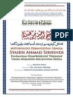 Metodologi Kebangkitan Semula Syaikh Ahmad Sirhindi