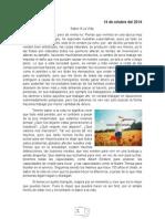 Diario Del Escritor
