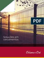 Catalogo Belgo Cercamento _ 2015