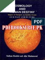 Cosmology Book
