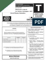 Prova Ifam S37 T - Matemática 07.12.2014