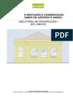 2007 Bolanho Relatorio Prospeccao