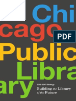 CPL Strategic Plan 2015