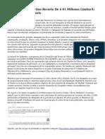 Tribunales Alarma Que Recorte De $ 61 Millones Limitará Dar Justicia Microjuris