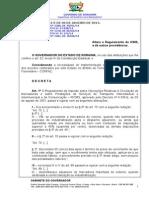 Decreto 16.612-14 Alteração Do Ricms - 152ª Confaz - Es (1)