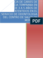 Informe Del Proyecto de Investigacion Monsefu 2015