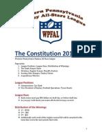 the constitution 2015
