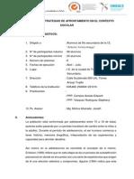 Programa de Afrontamiento Alumnos Completo