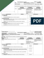 Plan Diario de Clases Prepa