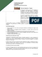 Carcteristicas Del Fragipan