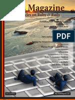 Rails Magazine - Issue #1