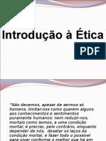 1. Ética - Questões Introdutórias
