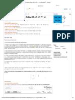 Solucion Sound Blaster Adigy SE 4.1 5.1 7