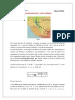 Sesión 5 - Derivada Direccional y Vector Gradiente(1)