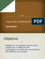 polipropileno-factibilidad
