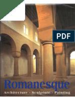Romanesque - Architecture, Sculpture, Painting (Art eBook) (1)