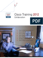 Fastlane Cisco Collaboration Brochure 2012