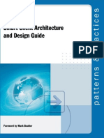 Smart Client Architecture and Desing Guide