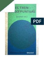 Heinrich Böll -  El Tren Llego Puntual.pdf