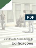 Cartilha Volume 1 - Acessibilidade