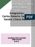 Sas- Sandra y Carlos
