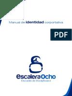 Manual de Identidad Corportativa
