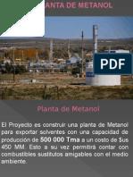 Cap 3 Industrializacion Del Gas Natural 3.4-Metanol