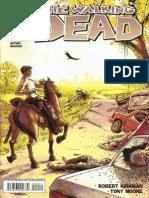 The Walking Dead #002