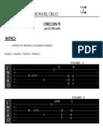 CREO EN TI - JULIO MELGAR - EXPRESION DEL CIELO.pdf