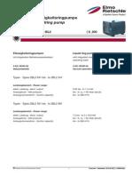 Data Sheet 2BL