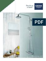 Grohe 2015 Price Catalog