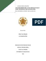 Laporan Kerja Praktek Iffa1