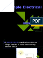 Simple Electrical
