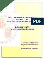 EVALUACION DE LA EFICIENCIA MEDIANTE EL ANALISIS ENVOLVENTE DE DATOS.pdf