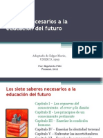 201207 Morin Los Siete Saberes (1-3)