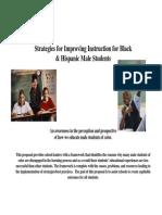 Strategies Document