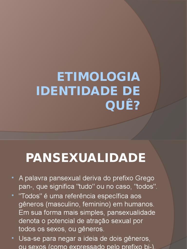Cissexual portugues
