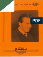 Arturo Testa - Songbook