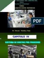 CONTABILIDAD DE COSTOS IV