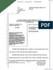 Gordon v. Impulse Marketing Group Inc - Document No. 500