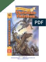 Christian Thirteen