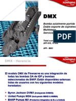 DMX Español