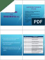 Revised_IRR RA 9520kbiu